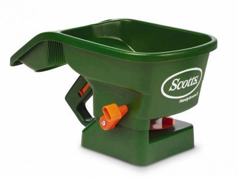 Handy Green II műtrágyaszóró gép