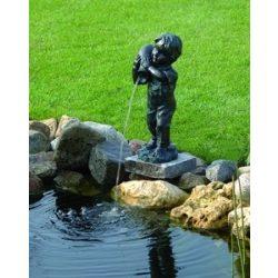 Yannik kerti vízköpő 53cm