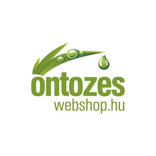 Garden Lights ROUND50 gömblámpa 500mm + kábel+távirányító, LED 4W meleg fehér