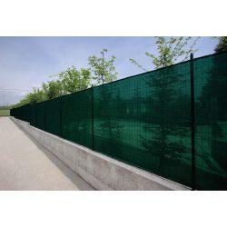 Árnyékoló háló ULTRALIGHTTEX30 1,5x50m zöld 30%