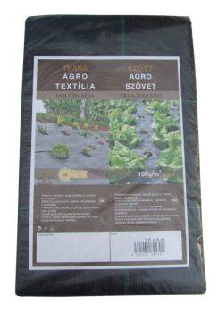 Agroszövet PPHA 100 g/m2, 1,6 m x 10 fm/16m2