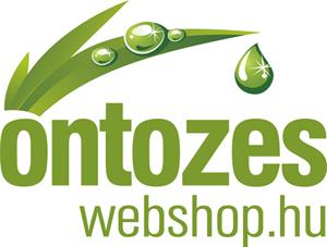 AquaTraXX 20cm osztású csepegtető szalag 8mil (2286m)
