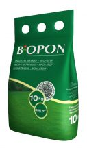 Biopon gyep műtrágya Moha-Stop 10 kg