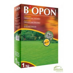 Biopon őszi gyepműtrágya 1 kg