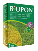 Biopon gyep műtrágya sárgulás ellen1 kg