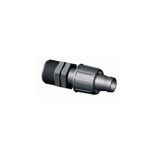 """KM 3/4"""" x 16 mm csepegtető szalag indító"""