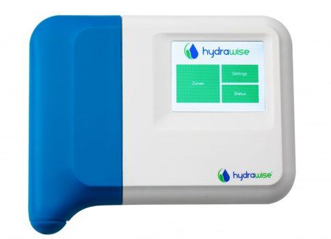 Hunter HYDRAWISE Wi-Fi öntözésvezérlő, 6 zóna