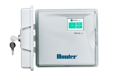 Hunter PRO-HC 6 körös WIFI okosvezérlő, kültéri