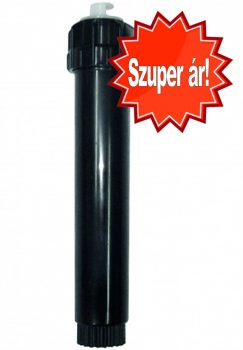 Hunter PSU-04 4 in. Pop-Up Spray Body with Flush Plug