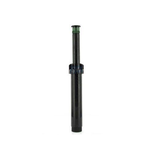 Hunter PSU-04-12A 4 in. Pop-Up Spray Body w/ 12 ft. Adj. Arc Nozzle