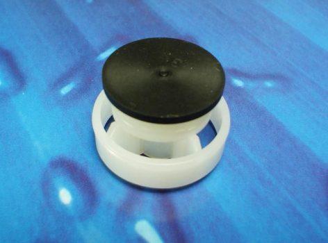Drain check valve