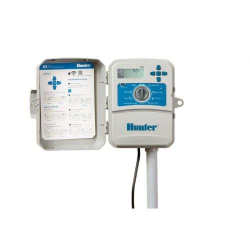 Hunter X2 801E - 8 zónás kültéri WIFI kompaktibilis vezérlő