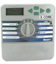 Hunter X-CORE 801 IE 8 körös beltéri vezérlő