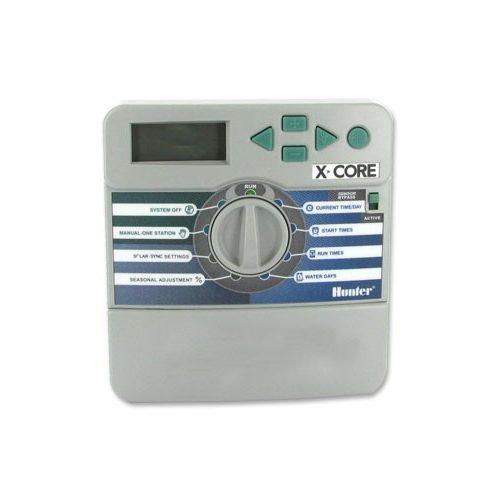 Hunter XC-800i 8 Station Indoor Sprinkler Timer