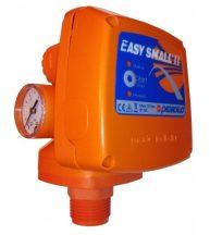 Pedrollo Easy-Small II. áramláskapcsoló, nyomásmérő órával.