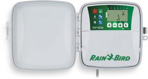Rain Bird RZX 4 körös kültéri vezérlő, WIFI előkészítéssel.