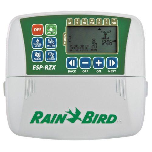 Rain Bird RZX8i 8 körös beltéri vezérlő, WIFI előkészítéssel.