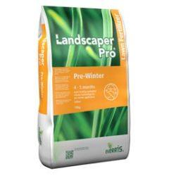 Scotts (Everris) LandscaperPro Pre-Winter (őszi-téli felkészítő gyeptrágya) 15kg