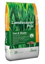 Scotts (Everris) fűmag Sun & Shade (árnyéktűrő) 10 kg