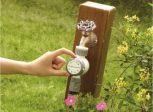 Csapraszerelhető időzítő órák