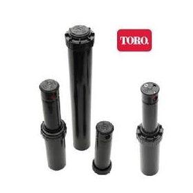 TORO rotoros szórófejek