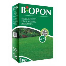 Biopon gyepműtrágyák