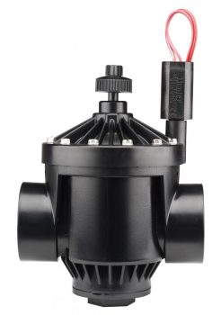 Hunter PGV-151 1.5 in. FPT Valve with Flow Control