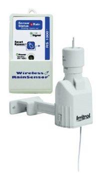 Irritrol RS1000 vezeték nélküli esőérzékelő