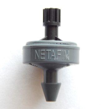 Csepegtető gomba Netafim - 4 l/h (szürke )